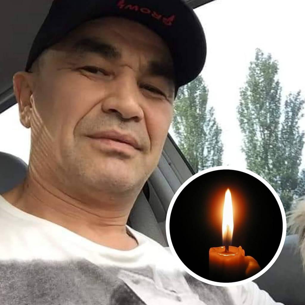 В Киеве в ДТП погиб известный тренер по бодибилдингу 1