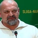 Василий Вирастюк официально избран народным депутатом. 18