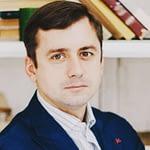 Монастирський презентував програму продовження реформ, розпочатих Аваковим, - політолог 7