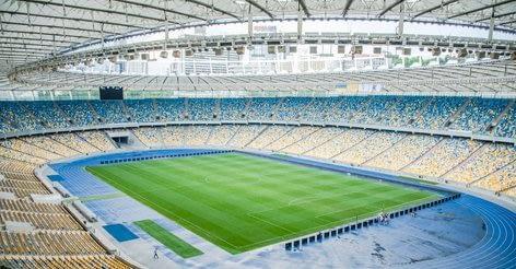 УАФ изменила дату финала Кубка Украины 5