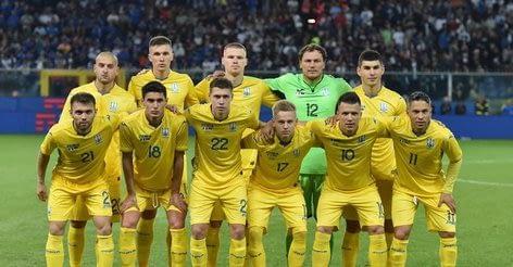Сборная Украины усилится перед Евро-2020: обнародована заявка 2