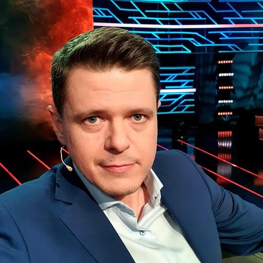 Скубченко о том как оккупация Донбасса влияет на платёжку 5