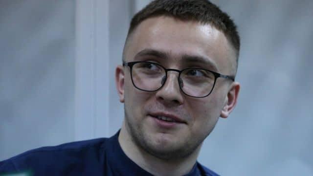 Стерненко рассказал, что Зеленский предлагал ему должность начальника одесского главка СБУ 13
