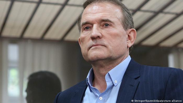 Апелляционный суд оставил Медведчука под домашним арестом. 7