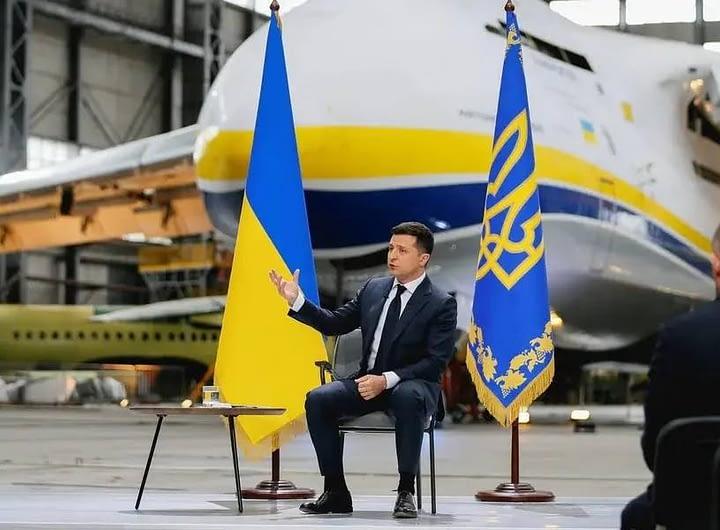 «Я хочу быть лучшим президентом», - итоги пресс-конференции Зеленского. 10