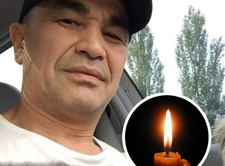 В Киеве в ДТП погиб известный тренер по бодибилдингу 26