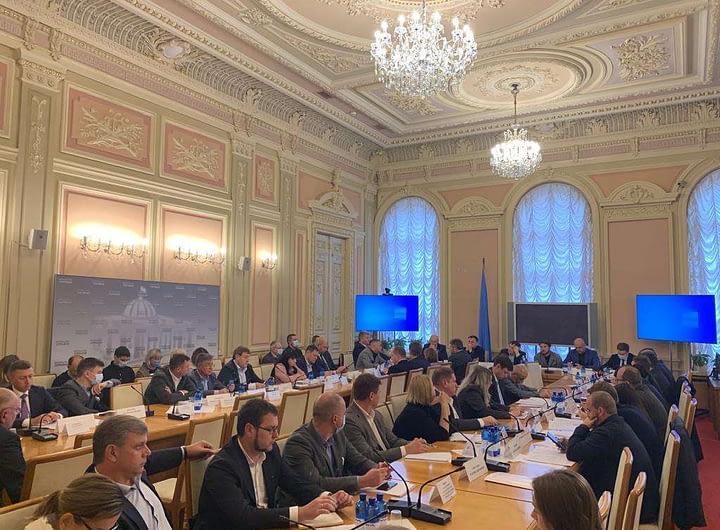Комітет з питань аграрної та земельної політики рекомендує прийняти у другому читанні та в цілому законопроект щодо стимулювання розвитку виноградарства в Україні 29